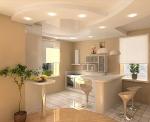 Дизайн интерьеров квартир и его этапы