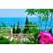 Сдам 3к.     дом на Массандровском пляже,     в Ялте,     с видом