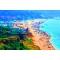 Продам видовой участок в Любимовке у моря