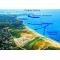 Шикарные участки у моря в Севастополе,  Любимовке,  Орловке