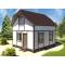 Строительство домов по SIP-технологии.