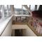 Продам видовую двухъярусную квартиру в Ялте