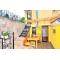 Сдам 3 к.  дом у моря в Ялте с двором мангалом гаражом до 7 чел.
